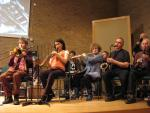 The Oxford Improvisers Orchestra