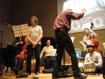 Oxford Improvisers - Conduction by Paul Medley